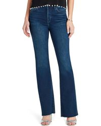 Sam Edelman The Stiletto Boot Cut - Blue
