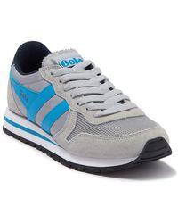 Gola Daytona Sneaker - Blue
