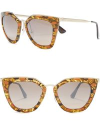 Prada - Cinéma Cat-eye Sunglasses - Lyst