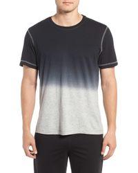 Daniel Buchler - Ombre Peruvian Pima Cotton T-shirt - Lyst