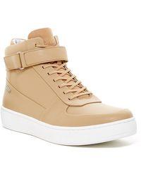 CALVIN KLEIN 205W39NYC - Navin High-top Sneaker - Lyst