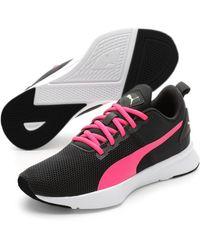 PUMA Flyer Runner Sneaker - Black