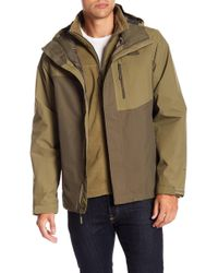 The North Face - Atlas 2-piece Jacket - Lyst