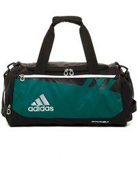 adidas - Team Issue Small Duffle Bag - Lyst