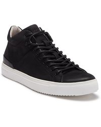 Blackstone - 8 Eyelet Ankle Lace Up Sneaker - Lyst