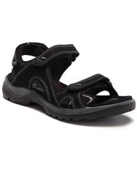 Ecco - Offroad Outdoor Sandal - Lyst