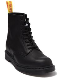 Dr. Martens - 1460 Sex Pistols Leather Boot - Lyst