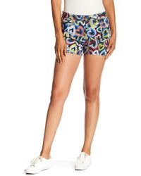 Love Moschino - Shorts - Lyst