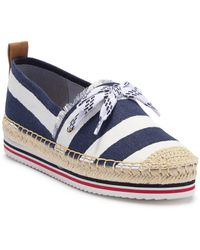 Tommy Hilfiger - Cactus Moccasin - Lyst