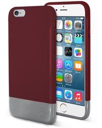 Original Penguin - Red Iphone 6s Slide-in Case - Lyst