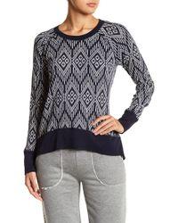 Pj Salvage - Batik Long Sleeve Shirt - Lyst