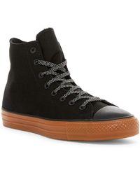 689088ccba614f Converse - Chuck Taylor All Star Pro Shield High Top Sneaker (unisex) - Lyst