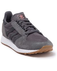 adidas Forest Grove W Sneaker - Multicolor