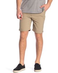 Billabong - Surftreck Wick Hybrid Shorts - Lyst