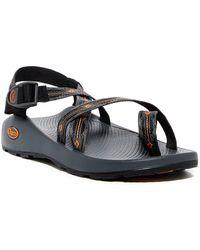 Chaco Z2 Classic Core Gray Sandal