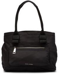 Marc Jacobs Easy Tote Bag - Black