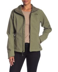 The North Face - Apex Bionic 2 Full Zip Jacket - Lyst