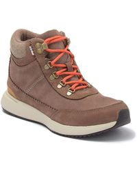 TOMS Cascada Waterproof Sneaker - Natural