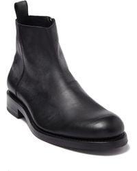 Wolverine - Montague Zip Leather Boot - Lyst