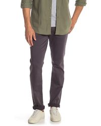 Joe's Jeans The Slim Fit Stretch Twill Jeans - Multicolor