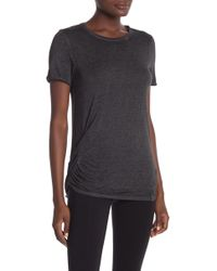 Marc New York - Icy Washed Short Sleeve Tee - Lyst
