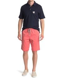 Tommy Bahama Boracay Regular Fit Pull-on Shorts - Pink