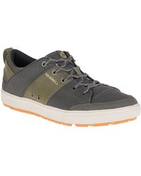 Merrell Rant Discovery Lace Canvas - Multicolor