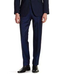 Ted Baker - Josh Tux Wool Blend Trousers - Lyst