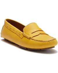 G.H.BASS - Patricia Driving Moccasin (women) - Lyst