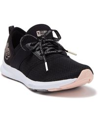 New Balance Fuelcore Nergize Sneaker - Black