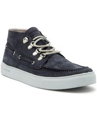 Blackstone - 4 Eyelet Lace-up Chukka Trainer - Lyst