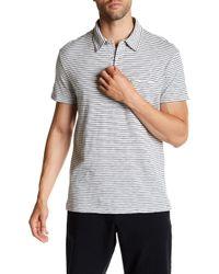 Grayers - Feeder Stripe Polo - Lyst
