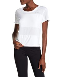 Nike - City Core Dry Top - Lyst