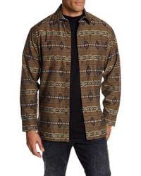 Pendleton - Archive Kyler Regular Fit Shirt - Lyst