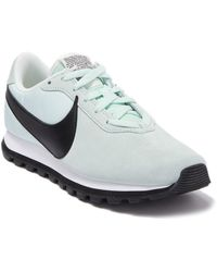 Nike Suede Wmns Pre love O.x. Twilight Marsh Summit White