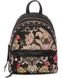 Sam Edelman Blaine Mini Backpack - Multicolor