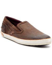 Blackstone - Round Toe Slip-on - Lyst
