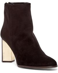 Ted Baker - Prairey Suede Boot - Lyst