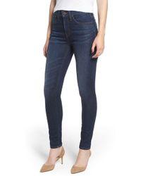 Caslon - (r) Skinny Jeans (regular & Petite) - Lyst