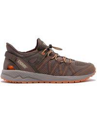 Khombu Barbuda Athletic Sneakers - Brown