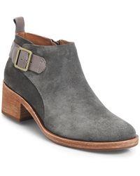 Kork-Ease - Mesa Ankle Boot - Lyst