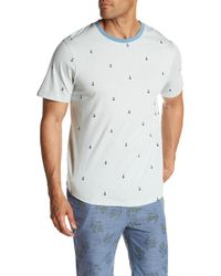 Sovereign Code - Rascal Embroidered Tee - Lyst
