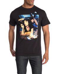 Bioworld Pulp Fiction Graphic T-shirt
