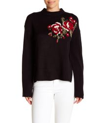 Cupcakes And Cashmere - Starla Sweater - Lyst