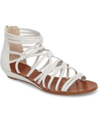 a721b6987b02 Lyst - Vince Camuto Setensa Sandal in Brown