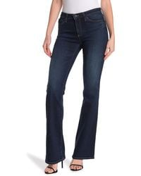 AG Jeans Angel Bootcut Jeans - Blue