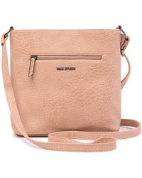 Max Studio - Jasma Crossbody Bag - Lyst
