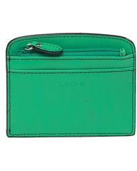 Lodis - Laci Leather Card Case - Lyst