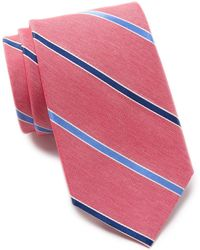 Nautica - Hayward Stripe Tie - Lyst