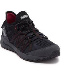 Khombu Barbuda Athletic Sneakers - Black